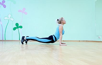 Как похудеть или основной постулат стройности